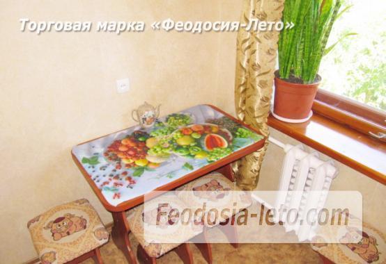2 комнатная квартира в Феодосии, переулок Танкистов, 3 - фотография № 9