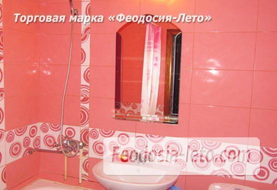 2 комнатная квартира в Феодосии, переулок Танкистов, 3 - фотография № 12