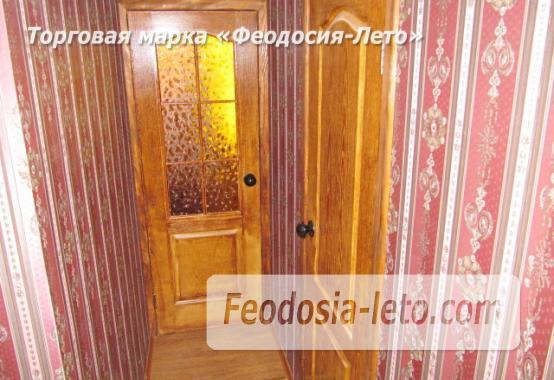 2 комнатная квартира в Феодосии, переулок Танкистов, 3 - фотография № 14