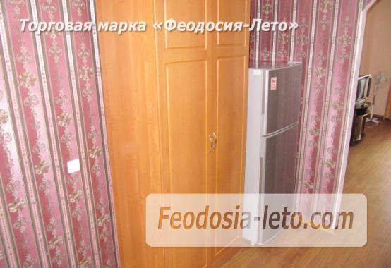 2 комнатная квартира в Феодосии, переулок Танкистов, 3 - фотография № 15