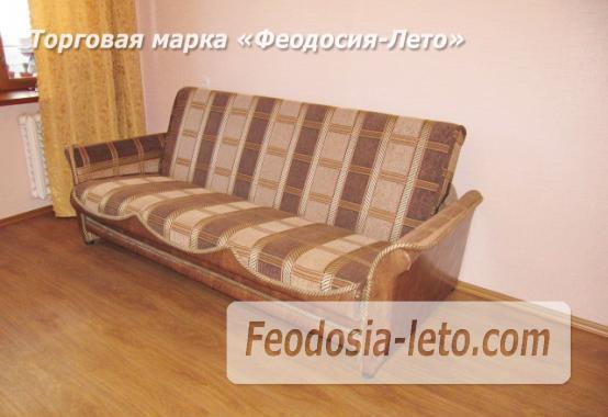 2 комнатная квартира в Феодосии, переулок Танкистов, 3 - фотография № 2