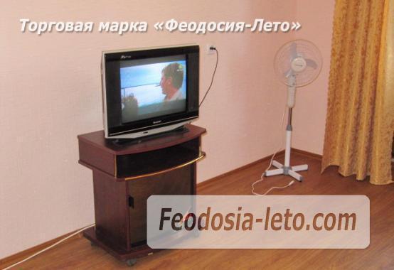 2 комнатная квартира в Феодосии, переулок Танкистов, 3 - фотография № 3