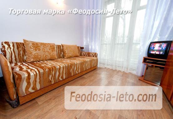 Квартира в г. Феодосия, улица  Горького, 2 - фотография № 1