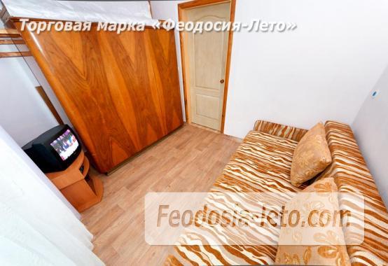 Квартира в г. Феодосия, улица  Горького, 2 - фотография № 11