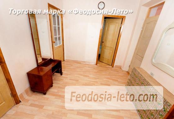 Квартира в г. Феодосия, улица  Горького, 2 - фотография № 7
