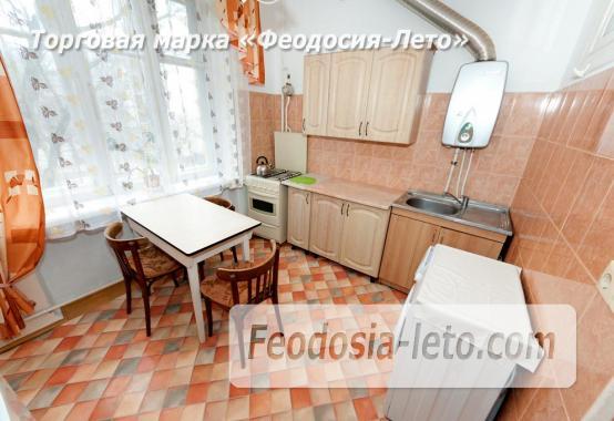 Квартира в г. Феодосия, улица  Горького, 2 - фотография № 3