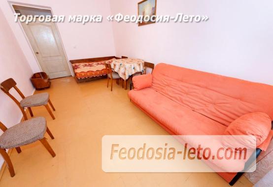 Квартира в г. Феодосия, улица  Горького, 2 - фотография № 2