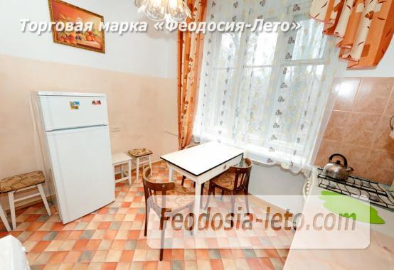 Квартира в г. Феодосия, улица  Горького, 2 - фотография № 4