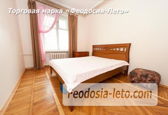 2 комнатная квартира в Феодосии, улица Кирова, 7 - фотография № 1