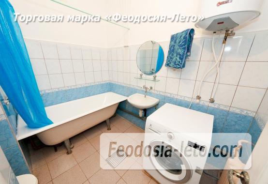 2 комнатная квартира в Феодосии, улица Кирова, 7 - фотография № 8