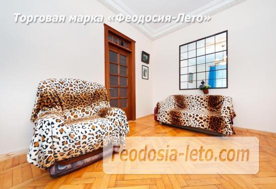 2 комнатная квартира в Феодосии, улица Кирова, 7 - фотография № 2