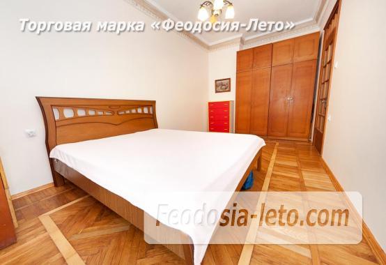 2 комнатная квартира в Феодосии, улица Кирова, 7 - фотография № 10