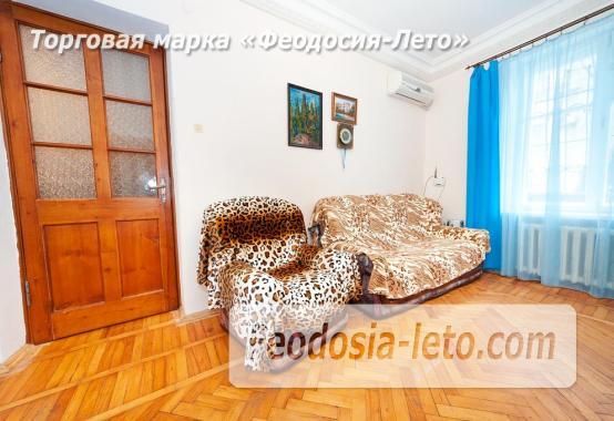 2 комнатная квартира в Феодосии, улица Кирова, 7 - фотография № 3
