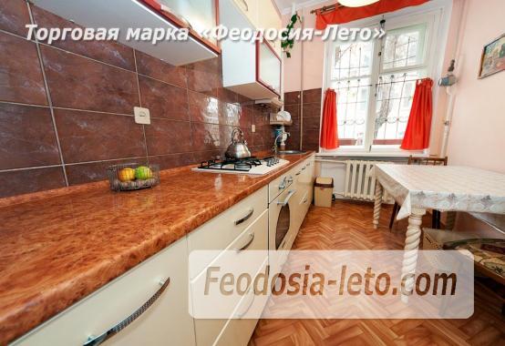 2 комнатная квартира в Феодосии, улица Кирова, 7 - фотография № 4