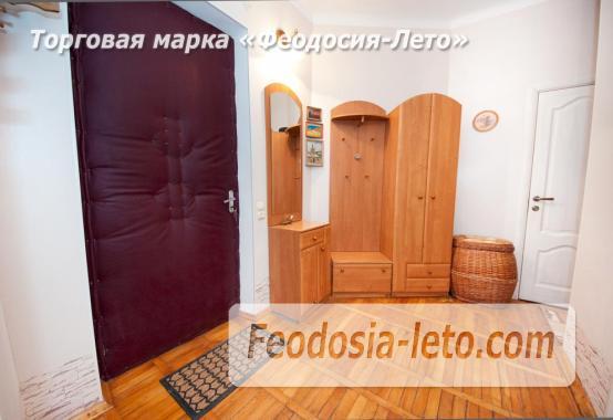 2 комнатная квартира в Феодосии, улица Кирова, 7 - фотография № 6
