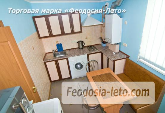 2 комнатная квартира в Феодосии, улица Русская - фотография № 5