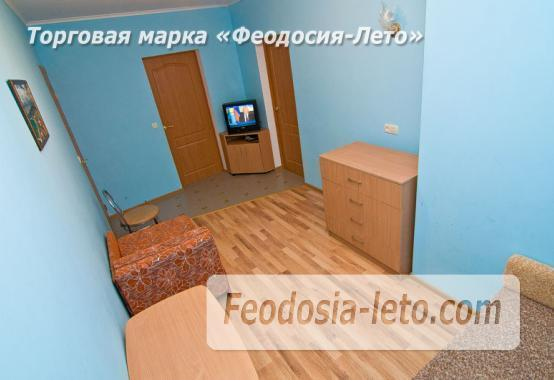 2 комнатная квартира в Феодосии, улица Русская - фотография № 7