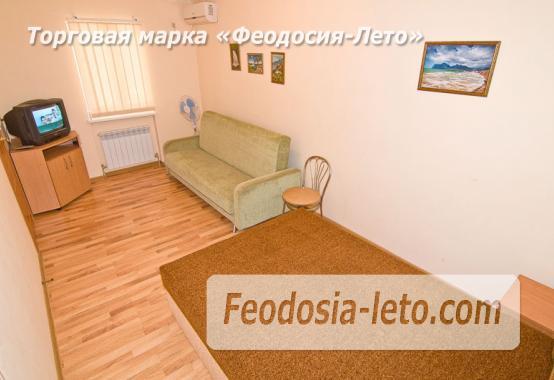 2 комнатная квартира в Феодосии, улица Русская - фотография № 10