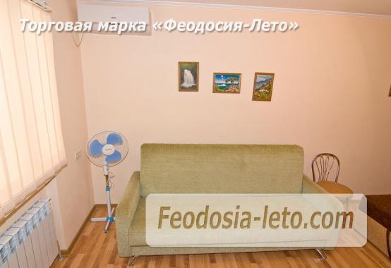 2 комнатная квартира в Феодосии, улица Русская - фотография № 11
