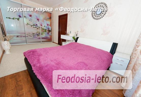 2 комнатная квартира в Феодосии премиум, улица Федько, 41 - фотография № 1