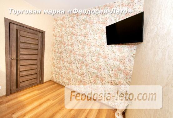 2 комнатная квартира в Феодосии премиум, улица Федько, 41 - фотография № 6