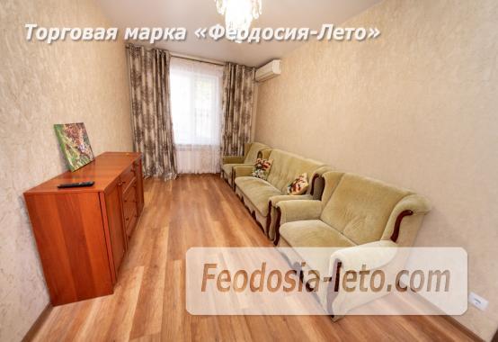 2 комнатная квартира в Феодосии премиум, улица Федько, 41 - фотография № 7