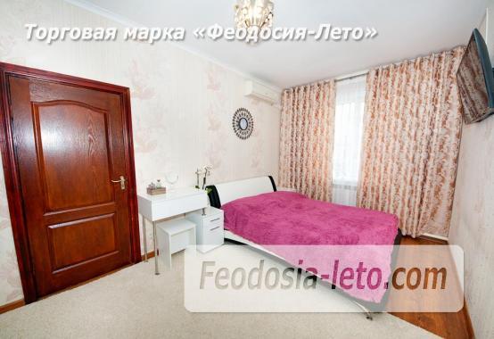 2 комнатная квартира в Феодосии премиум, улица Федько, 41 - фотография № 3