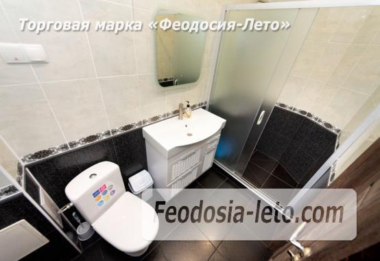 2 комнатная квартира в Феодосии премиум, улица Федько, 41 - фотография № 4