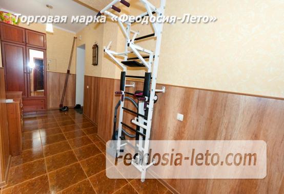 2 комнатная квартира в Феодосии премиум, улица Федько, 41 - фотография № 8
