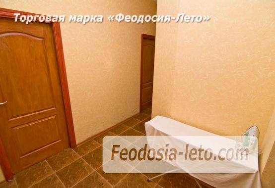 2 комнатная квартира в Феодосии премиум, улица Федько, 41 - фотография № 9