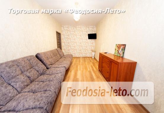 2 комнатная квартира в Феодосии премиум, улица Федько, 41 - фотография № 10