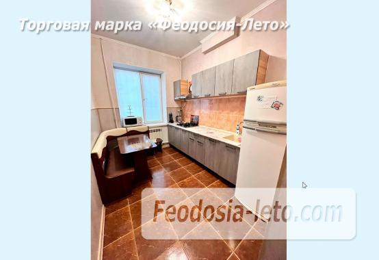 2 комнатная квартира в Феодосии премиум, улица Федько, 41 - фотография № 11