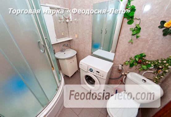 2-комнатная квартира в городе Феодосия, улица Федько, 20 - фотография № 3