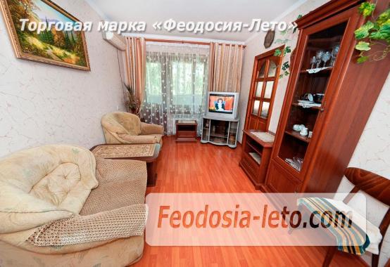 2-комнатная квартира в городе Феодосия, улица Федько, 20 - фотография № 5