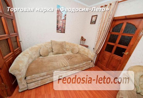 2-комнатная квартира в городе Феодосия, улица Федько, 20 - фотография № 6