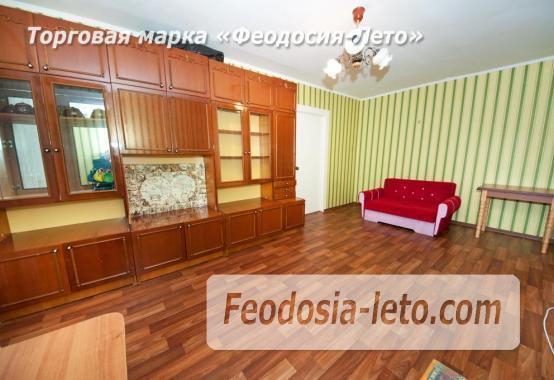 2 комнатная квартира в Феодосии, Коробкова, 7 - фотография № 1