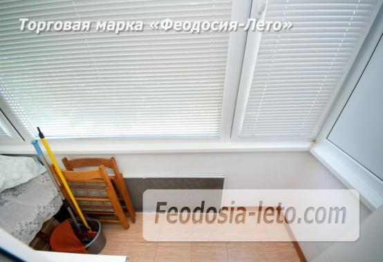 2 комнатная квартира в Феодосии, Коробкова, 7 - фотография № 10