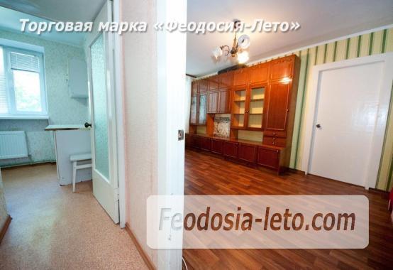 2 комнатная квартира в Феодосии, Коробкова, 7 - фотография № 11