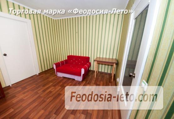 2 комнатная квартира в Феодосии, Коробкова, 7 - фотография № 5