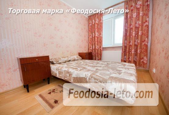2 комнатная квартира в Феодосии, Коробкова, 7 - фотография № 6