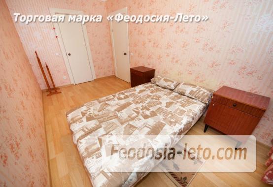 2 комнатная квартира в Феодосии, Коробкова, 7 - фотография № 7