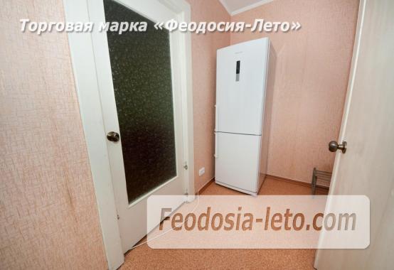 2 комнатная квартира в Феодосии, Коробкова, 7 - фотография № 9