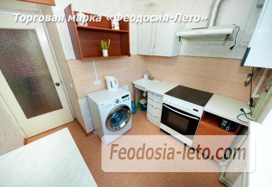 2 комнатная квартира в Феодосии, Коробкова, 7 - фотография № 12