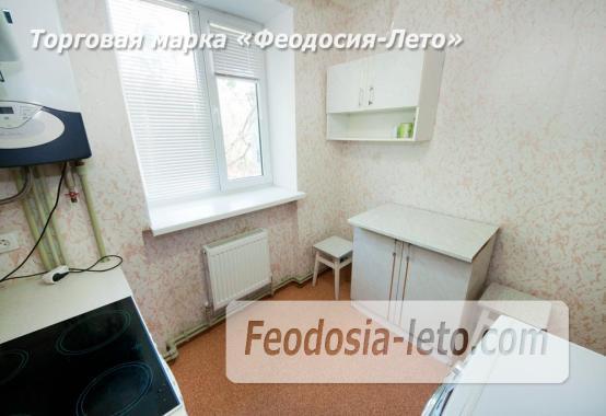 2 комнатная квартира в Феодосии, Коробкова, 7 - фотография № 13