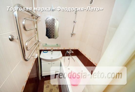 2 комнатная квартира в Феодосии, Коробкова, 7 - фотография № 14