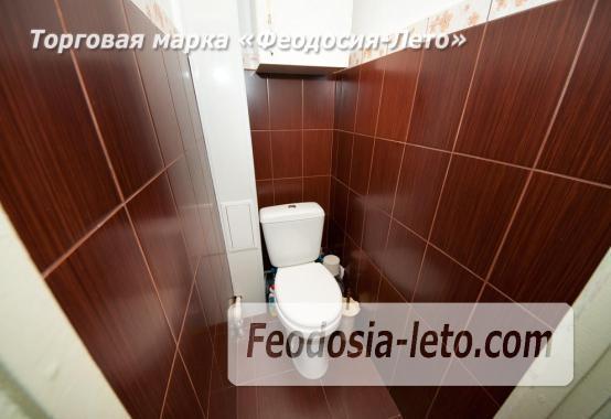 2 комнатная квартира в Феодосии, Коробкова, 7 - фотография № 15