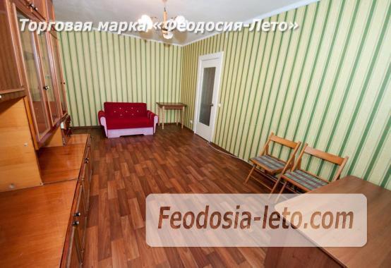 2 комнатная квартира в Феодосии, Коробкова, 7 - фотография № 2