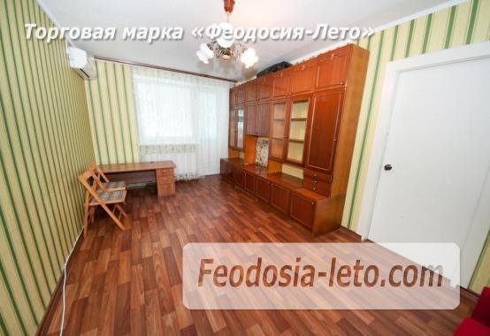 2 комнатная квартира в Феодосии, Коробкова, 7 - фотография № 3