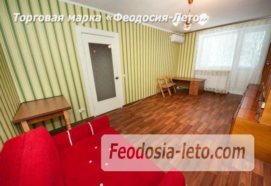 2 комнатная квартира в Феодосии, Коробкова, 7 - фотография № 4