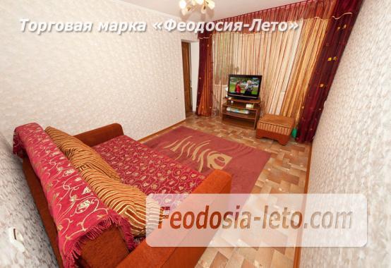 2 комнатная квартира в Феодосии с красивым ремонтом, бульвар Старшинова, 23 - фотография № 1